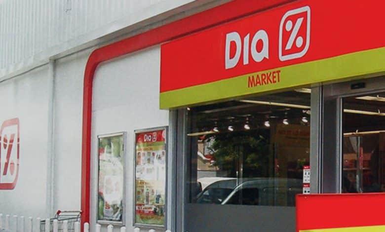 Supermercados DIA oferta plazas para personal de caja