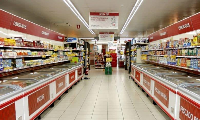 ¿Quieres ser mozo de almacén? Supermercados DIA busca a gente.