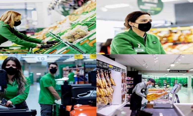 Nuevos puestos de empleo en Mercadona