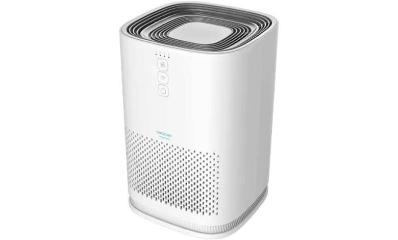 purificador de aire cecotec 1500 total pure