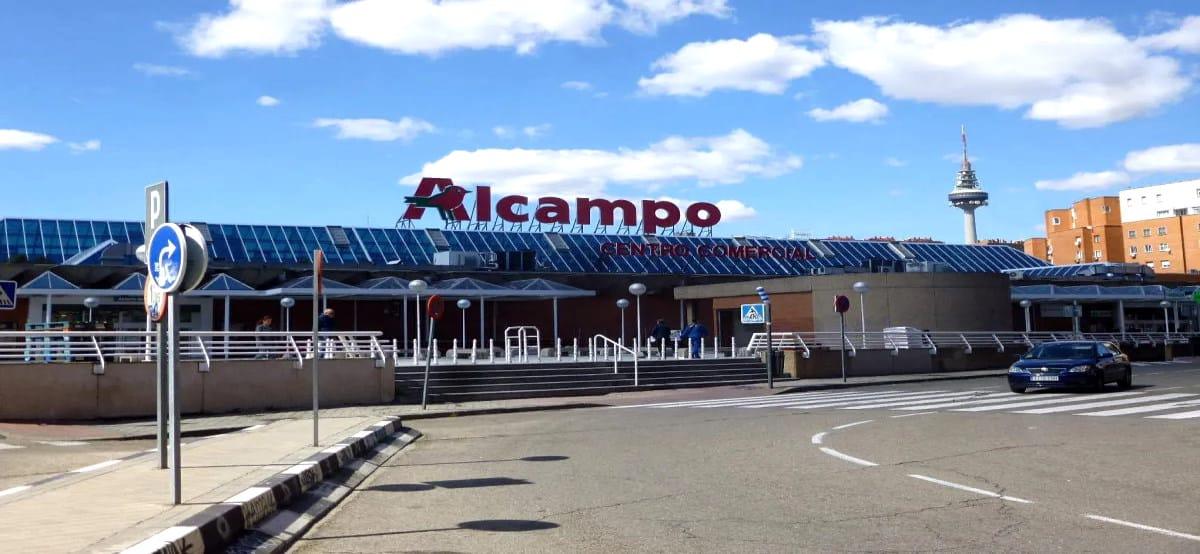 ¿Quieres trabajar en Alcampo? Nuevos puestos de empleo