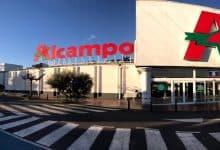 Listado de plazas de empleo nuevas en Alcampo