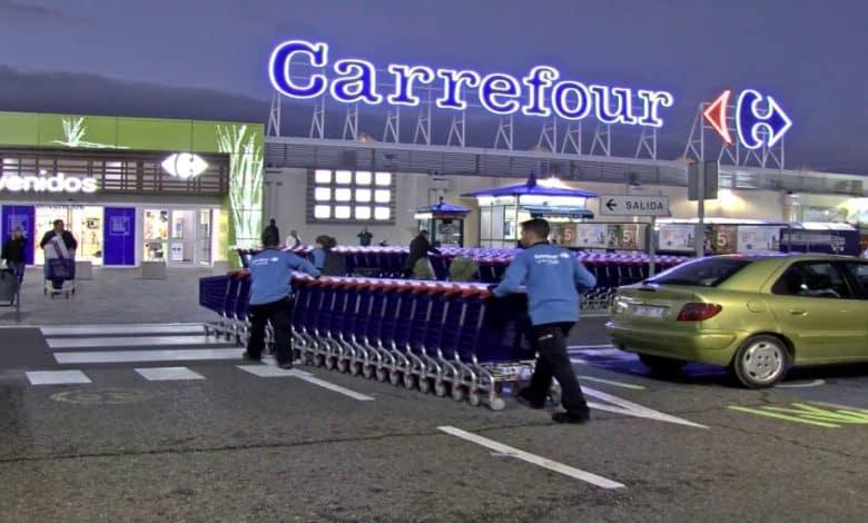 Auxiliares de sección tienen oportunidad de empleo en Carrefour