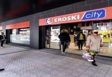 Eroski busca dependientes para trabajar