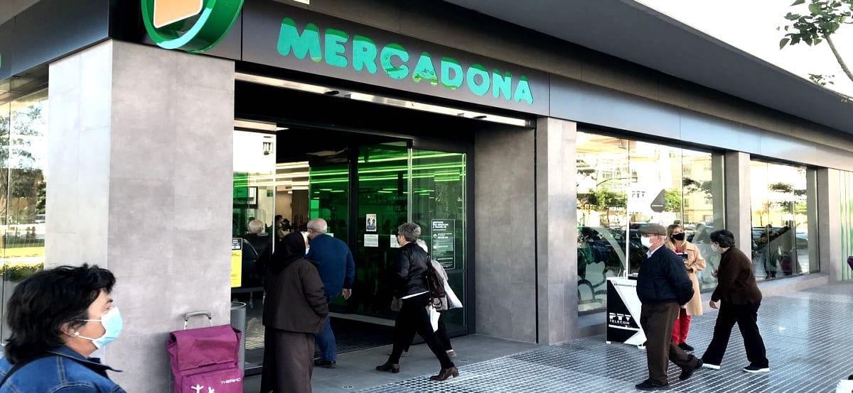 Nuevas oportunidades para personal de supermercado en Mercadona