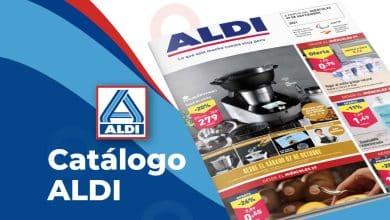 Folleto online Aldi hasta el 5 de octubre