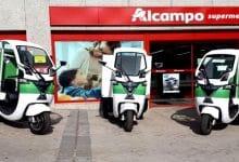 Vacantes para cajeros y profesionales en Alcampo