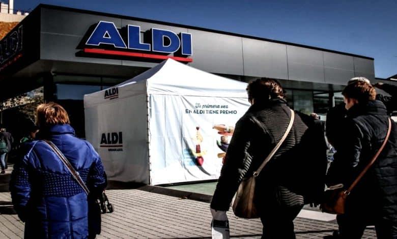 Nuevas vacantes en ALDI en septiembre