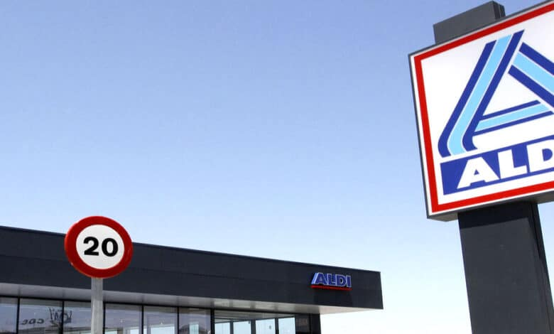 Plazas para colaboradores y responsables de tienda en ALDI
