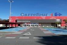 Oferta de empleo: Carrefour tiene más de 40 plazas para auxiliares