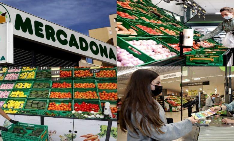 Mercadona oferta plazas para informáticos y personal de supermercados