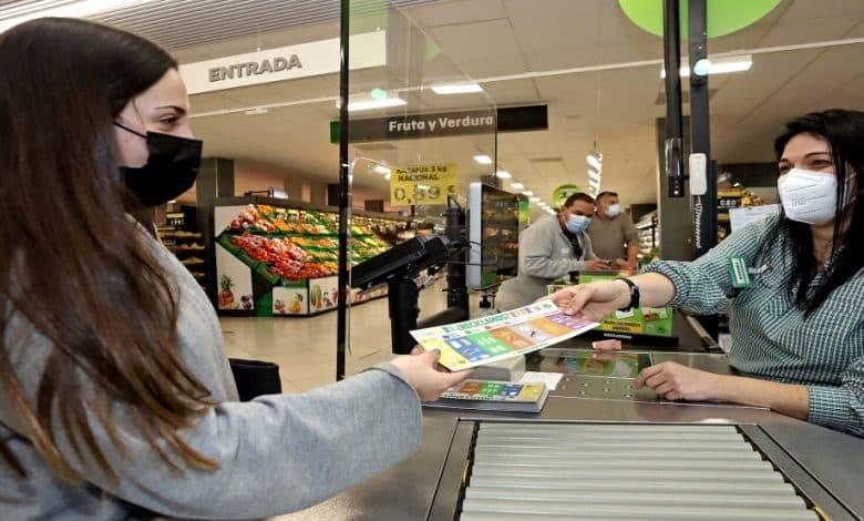 Mercadona en septiembre: Plazas de empleo en tiendas y almacenes