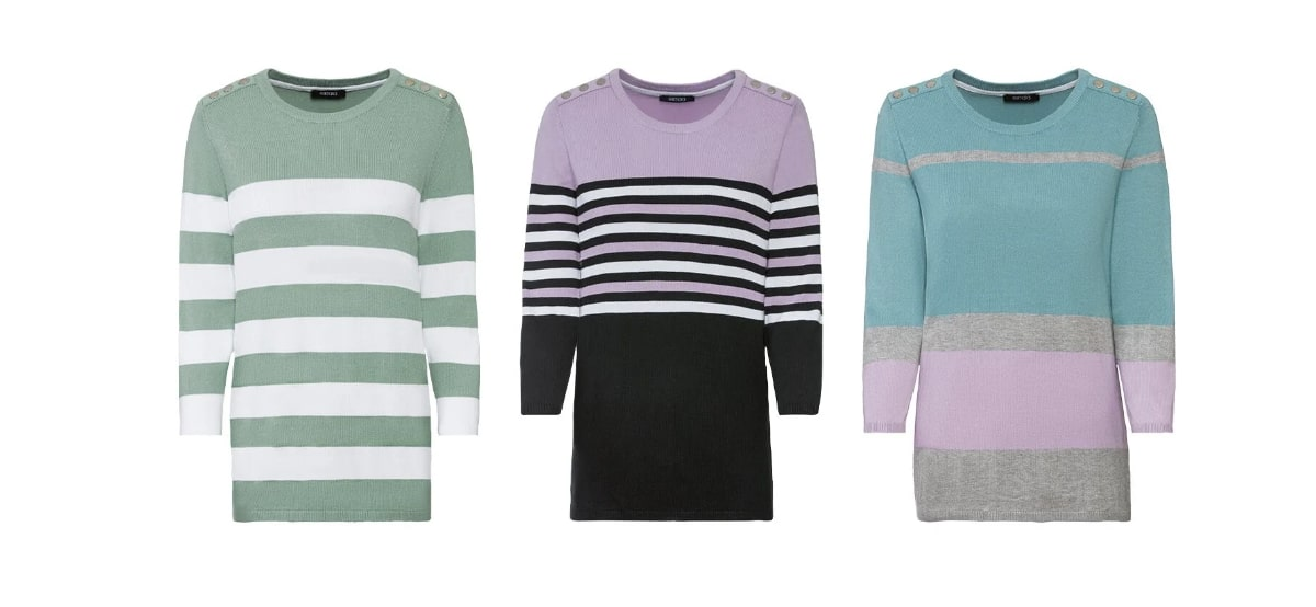 jersey para mujer en lidl esmara
