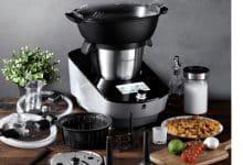 robot de cocina masterpro de aldi