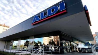 Nuevas vacantes de ALDI en octubre