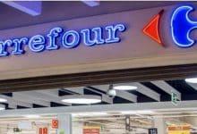 En octubre Carrefour oferta más de 50 nuevas plazas