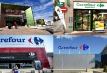 Últimas ofertas empleo en Carrefour en octubre