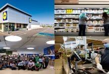 Oportunidades de empleo para cajeros en LIDL