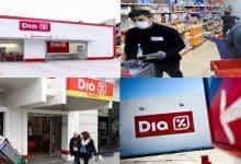 DIA oferta plazas como asistente operario de almacén