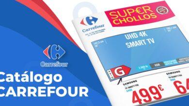 SuperChollos en tecnología en Carrefour