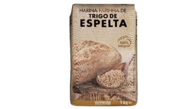 harina de trigo de espelta hacendado mercadona