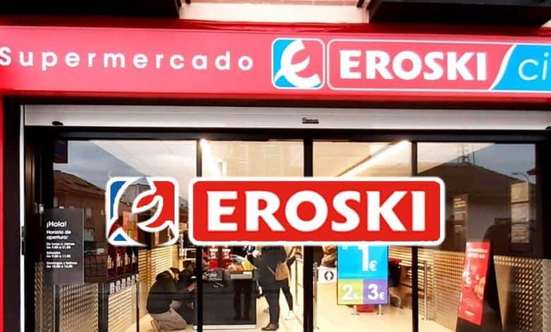 ¿Cómo trabajar en Eroski?